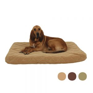 """Protector™ Pad Quilted Orthopedic """"Jamison"""