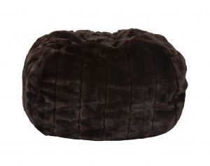 Faux Fur Puff Ball® - Ombre